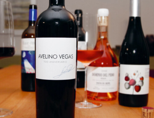 "Highest score of the ""BEST OF RIBERA DEL DUERO"" Contest"