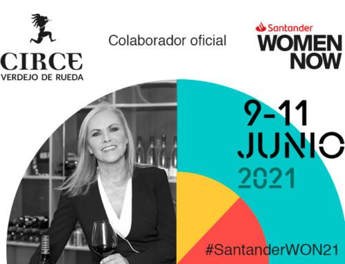 Avelino Vegas en el Santander WomenNOW 2021