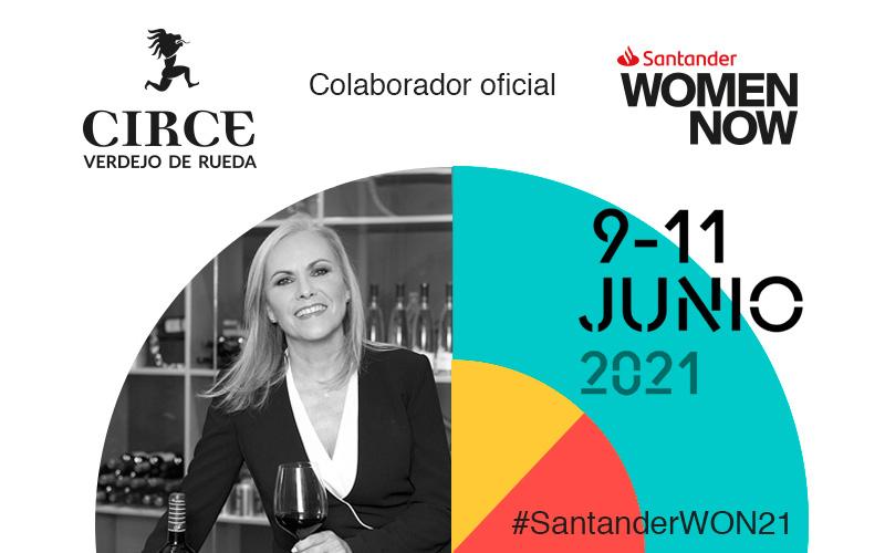 Circe, Santander Women Now 2021